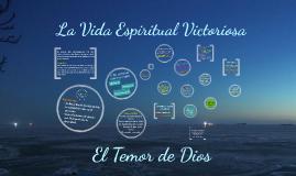 Vida Espiritual Victoriosa