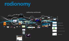 Turn Key Internet Radio Solution-Radionomy