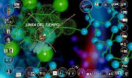 Copy of Linea del tiempo