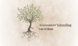 Assessment Vebreding