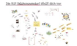 Vorstellung der KGS Salzhemmendorf