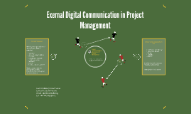 Digital Communication in the Context of Project Management