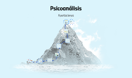Copy of Psicoánalisis
