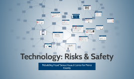 Technology: Risks & Safety