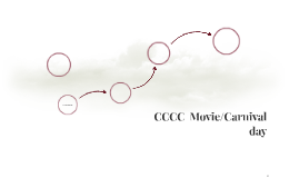 CCCC  Movie/Carnival day