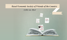Royal Economic Society of Friends of the Country
