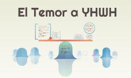 El Temor a YHWH