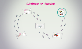 Subtitular en Youtube!