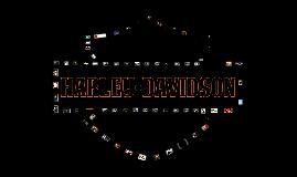 Harley-Davidson Final