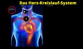 Copy of Das Herz-Kreislauf-System
