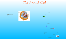 Copy of Science 8 cell model