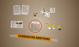 CONDUCTAS ADICTIVAS