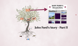 Copy of John Ford's Story
