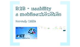 ICT Day 2013