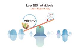 Low SES individuals