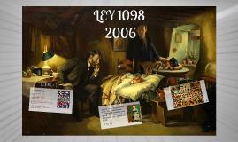 LEY 1098