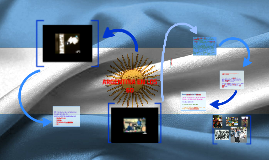 ARGENTINA EN LOS 60