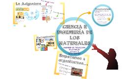 Ciencia e Ingeniería de los Materiales (1º G.I.T.I., 2014/15)