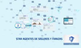 STAR AGENTE DE SEGUROS Y FIANZAS S.A DE C.V.