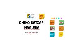 2018-Ohiko Batzar Nagusia