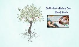 """El diario de Adán y Eva"""""""
