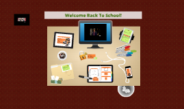 Copy of Welcome Back to School
