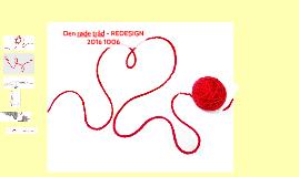 Rød tråd