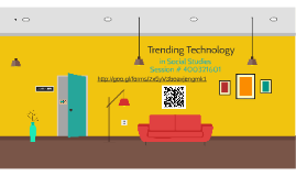 Trending Technology by Cassie Fernandez