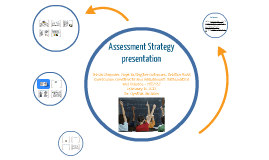 Assessment Strategies Presentation