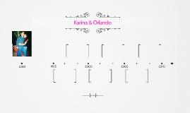 Karina & Orlando
