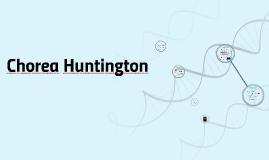 Chorea Huntington