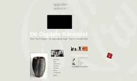 De Digitale Keramist