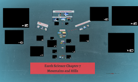 Earth Science Chapter 7