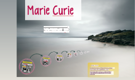 Marie Curie Biographie