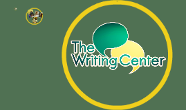 GMU WRITING CENTER