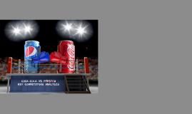 Copy of Coke & Pepsi