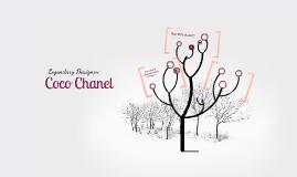 Coco Chanel Commercial Presentation