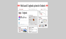 Web based E-Logbook system for Students