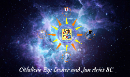 Citlalicue By: Lexner and Jan Aries 8C