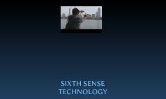 Technology Speech2