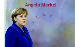 Copy of Angela Merkel