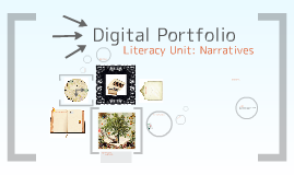 Literacy e-Portfolio