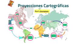 Copy of Proyecciones Cartograficas