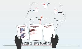 Copy of Dzik z Erymantu