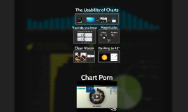 Usability of Charts