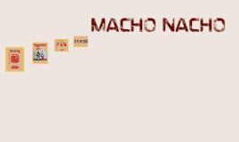 MACHO NACHO