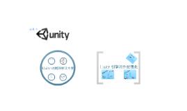 Unity 3D報告