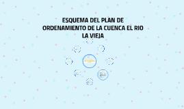 PLAN DE ORDENAMIENTO Y MANEJO DE LA CUENCA DEL RIO MAGDALENA
