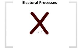 A2 Electoral Processes