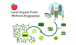 Local Organic Fruits Wellness Programme